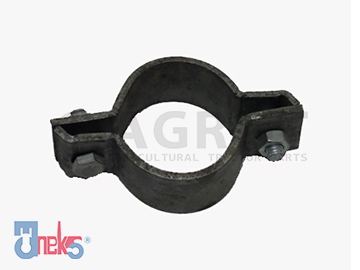 MUFFLER CLAMP 46 mm