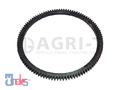 FLYWHEEL RING GEAR 127 THREAD 343x385x15.2 mm