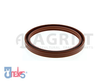 CRANKSHAFT REAR SEAL SILICONE 114x135x13 cm