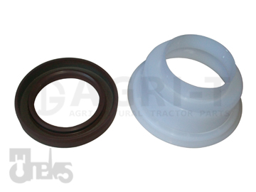 CRANKSHAFT FRONT SEAL VITON 42x65x12 mm
