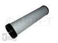 DRY AIR FILTER ELEMENT INNER 84x137x320 mm