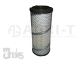 DRY AIR FILTER ELEMENT OUTER 63x88x317 mm