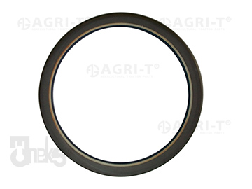 FRONT AXLE SEAL 4x4 165x190x15.5/17 mm