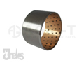 FRONT AXLE KNUCKLE BUSHING 42x46x28 mm
