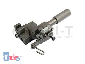 1680061M91-MASSEY FERGUSON-HYDRAULIC PUMP 21 SPLINE WITH